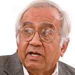 Kirit Parikh was on Economic Advisory Councils of five prime ministers