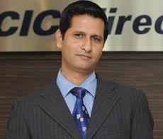 ICICIdirect Head of Research Pankaj Pandey,