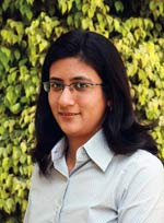 Natasha Tiwary . 28 Assistant Manager (HR), iGATE Global Solutions