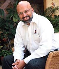 Luis Miranda President & CEO, IDFC Private Equity