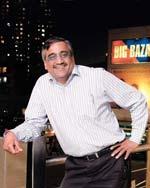 Kishore Biyani Group CEO, Future Group