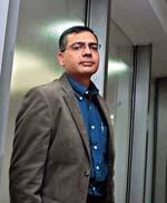 Deep Kalra CEO, makemytrip.com