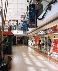 Consumer ennui: Where have the footfalls gone? Commercial establishments like shopping malls are desperately hoping for consumer stimulus to jolt back business