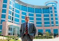 Jayant Krishna/ Chairman/ IT-BPO Destination Lucknow initiative