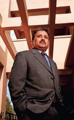 Suresh Vaswani/ Joint CEO/ Wipro