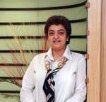 Neelam Gill Malhotra, Vice President (HR), CSC India