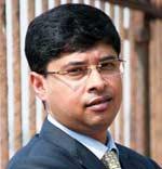 Kumar Dasgupta Partner, PWC