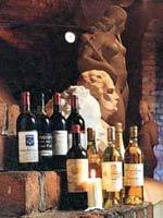Banquet booze: Spirits that cheer