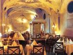 The Stadshuskällaren: Where the Nobel menu is served