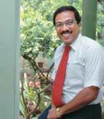J. Karthikeyan, Director, Finerva Financial Solutions