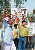 Shunted out and chugging in: Support for rail coach plant in Rae Bareli