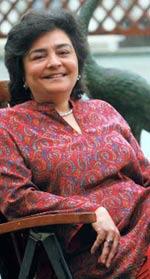 Zia Mody