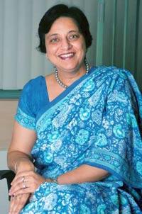 Neelam Dhawan