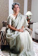 Bharti Gupta Ramola