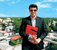 M.B. Nanjappa, 33/ING Vysya Life Insurance