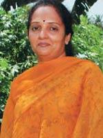 Kalpana Sankar