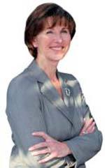 Kathleen Taylor President and COO Four Seasons Hotel/