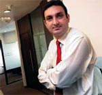 Om Ahuja, Executive Vice President & Country Head, Investment Management, YES Bank