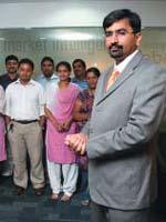 P.B. Nageshwar, Head (HR), Jones Lang LaSalle Meghraj