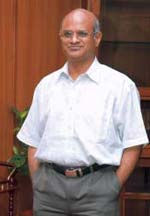 BSNL's Goyal: Ready to launch