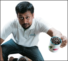 Kunal Ross, Founder, The Indian Bean