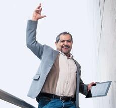 Rohit Bhatia, CEO, Dhingana