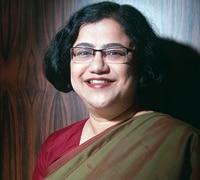 Roopa Kudva, MD and CEO
