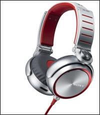 Sony MDR-XB920 Xtra Bass