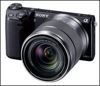 Sony NE X-5R