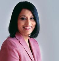 Vinita Gupta, Group President and CEO at Lupin Pharmaceuticals