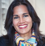 Yamini Mehta, Sotheby's International Director for Indian and Southeast Asian Art