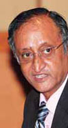 Dr Amit Mitra Secretary General, Federation of Indian Chambers of Commerce and Industry (FICCI)