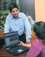 Deepak Punwani of The MBA Exchange: Showing the way
