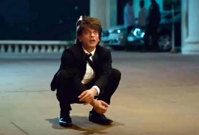 Zero box office collection Day 2: Shah Rukh Khan's movie underperforms despite its big release, Christmas vacations