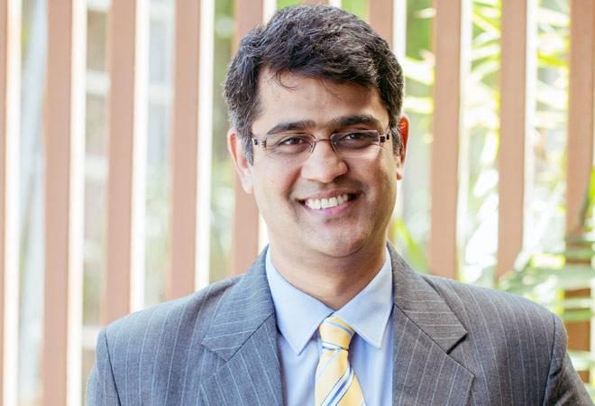 Leadership comes when you learn to declare breakdown: Sameer Dua