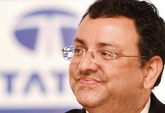 Cyrus Mistry tells shareholders to 'vote with conscience'