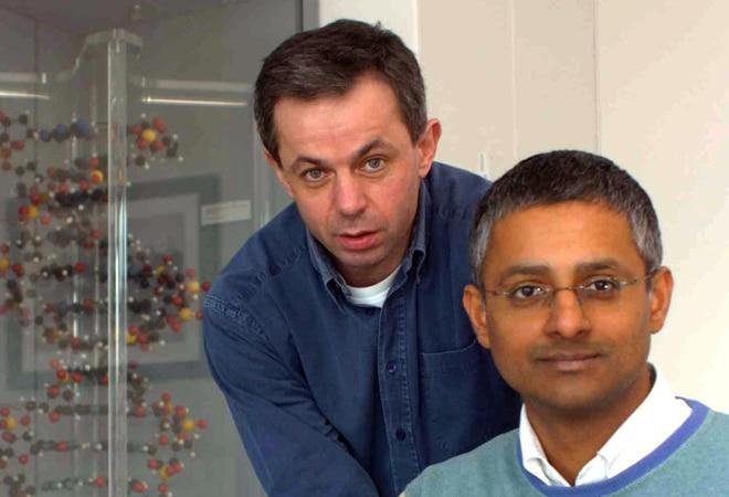 Indian-origin chemist among 2020 Millennium Tech Prize winners for revolutionary DNA technique