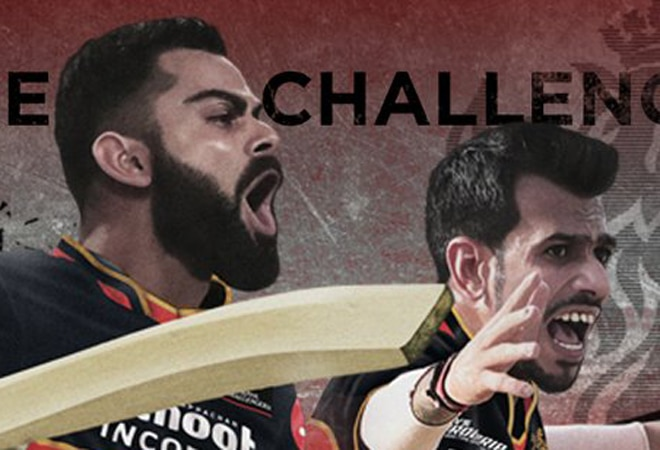 Royal Challengers Bangalore (RCB) Unveil Their Official Theme Ahead Of IPL 2020