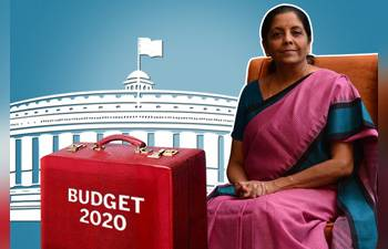 Rs 40,000 cr revenue foregone an 'approximate calculation' as no clarity which taxpayers will opt for new tax regime: FM Sitharaman