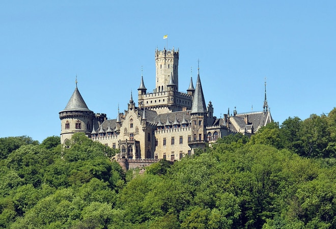 German Prince sues 'ungrateful' son for selling family castle worth millions for Rs 87.98