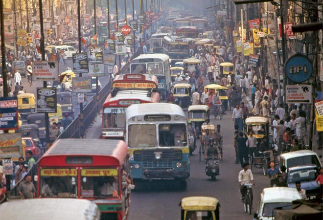 Banning old diesel vehicles right decision, say environmental activists