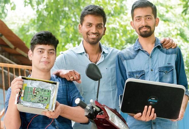 IIT-backed startups break new ground