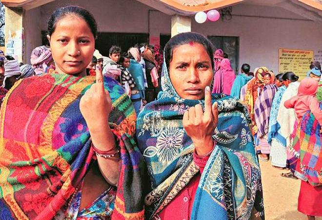Jharkhand Assembly results 2019: BJP may suffer yet another setback, suggest exit polls