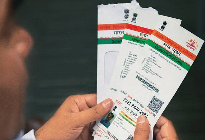 The use of Aadhaar cards purely voluntary, says Supreme Court
