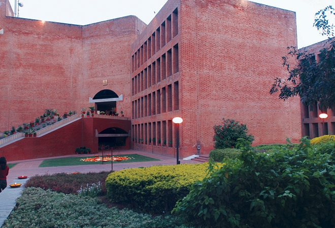 Prof raises concern over Bill on IIMs