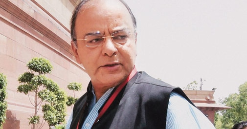 FM talks of civility in tax regime, low rates, rationalising subsidies & boosting infra