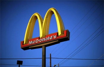 McDonald's to invest Rs 100 crore to open 30 outlets in FY22