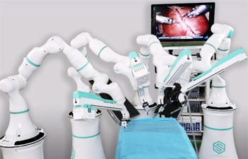 India's first general robotic surgery system to hit markets in 4-6 months