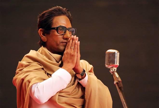 Nawazuddin Siddiqui's Thackeray movie: Check news, trailer, songs, cast