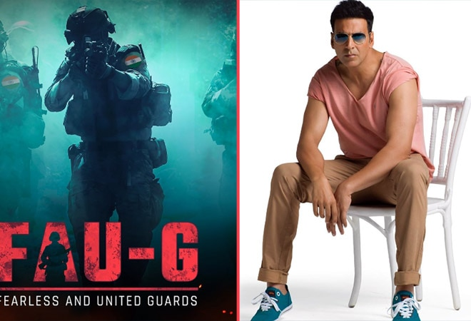 FAU-G is the next PUBG! Akshay Kumar unveils 'Made in India' online game